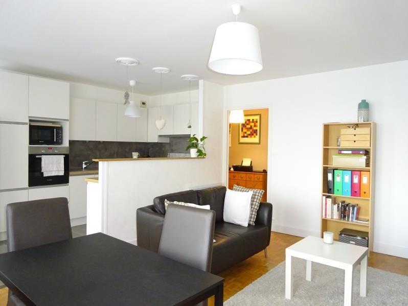 Vente appartement Brest 148000€ - Photo 5
