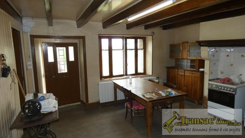 Vente maison / villa Domaize 92225€ - Photo 2