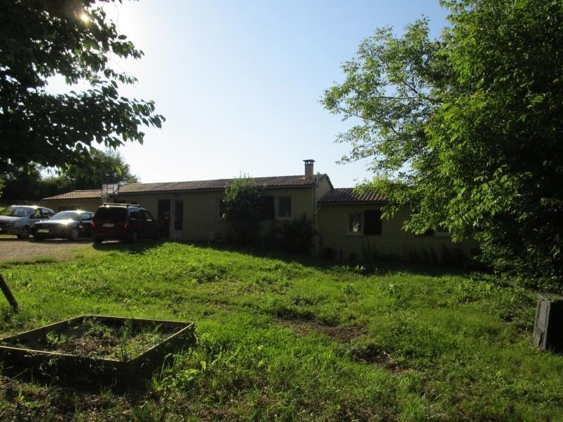 Vente maison / villa Beleymas 175000€ - Photo 8