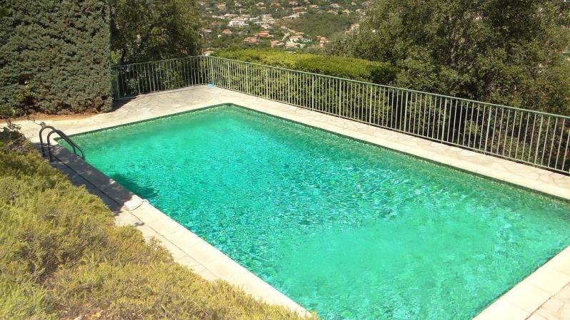Vente de prestige maison / villa Cavalaire sur mer 995000€ - Photo 10