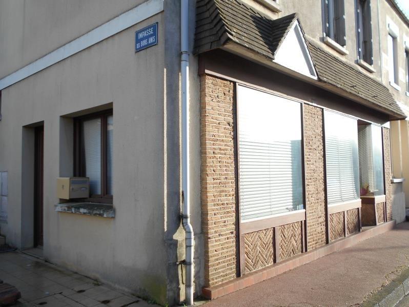 Affitto ufficio Fauville en caux 300€ HT/HC - Fotografia 2