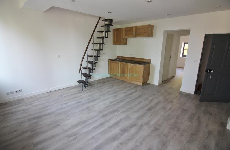 Vente appartement Saint cezaire sur siagne 149000€ - Photo 1