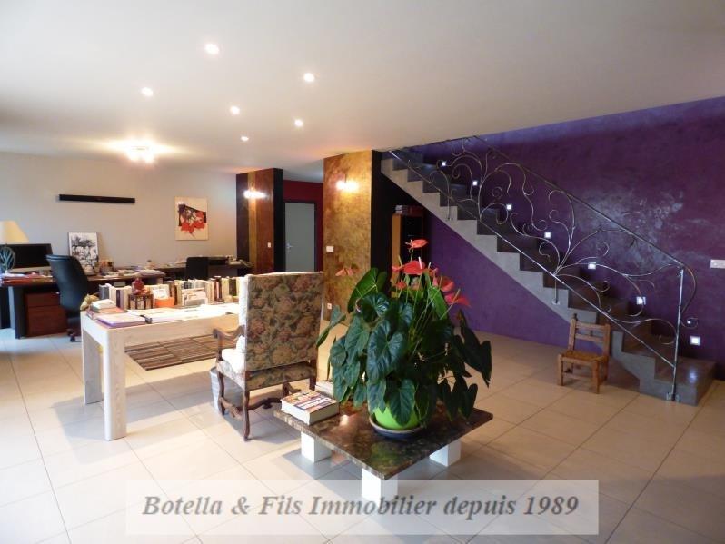 Verkoop van prestige  huis Uzes 560000€ - Foto 12