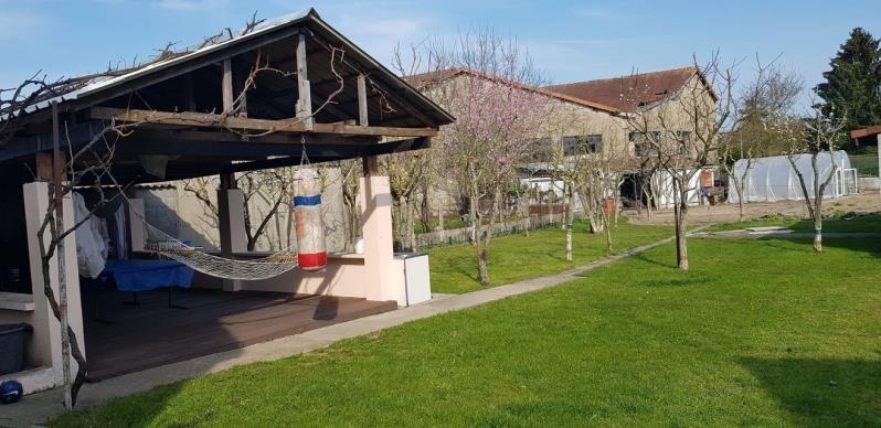 Sale house / villa Sully sur loire 144000€ - Picture 7