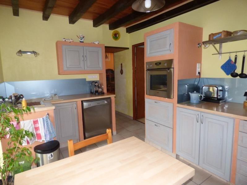 Venta  casa St pourcain sur sioule 238000€ - Fotografía 6
