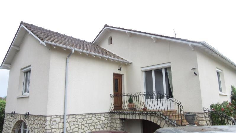 Sale house / villa Lardy 382000€ - Picture 1