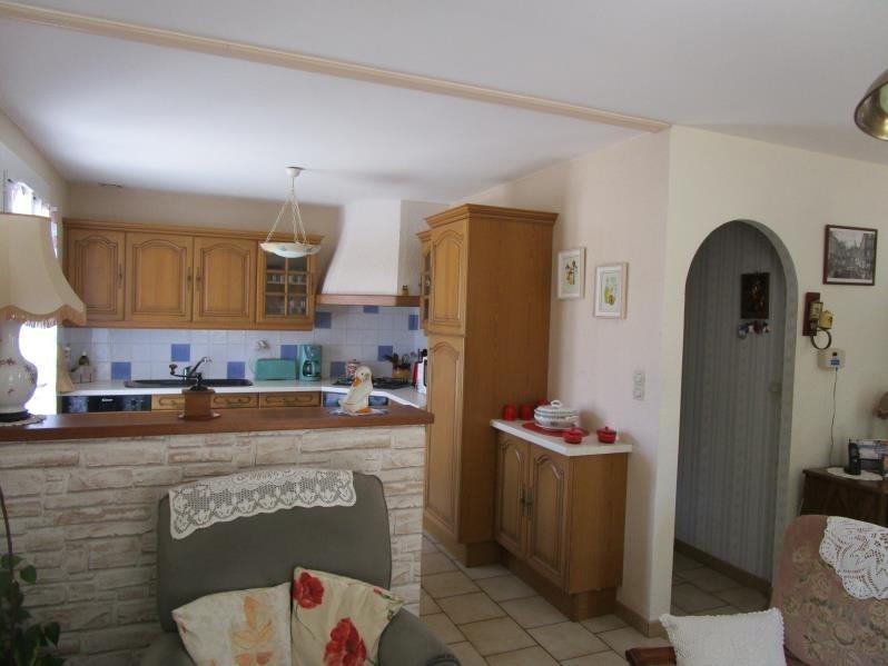 Vente maison / villa Chauray 172900€ - Photo 3