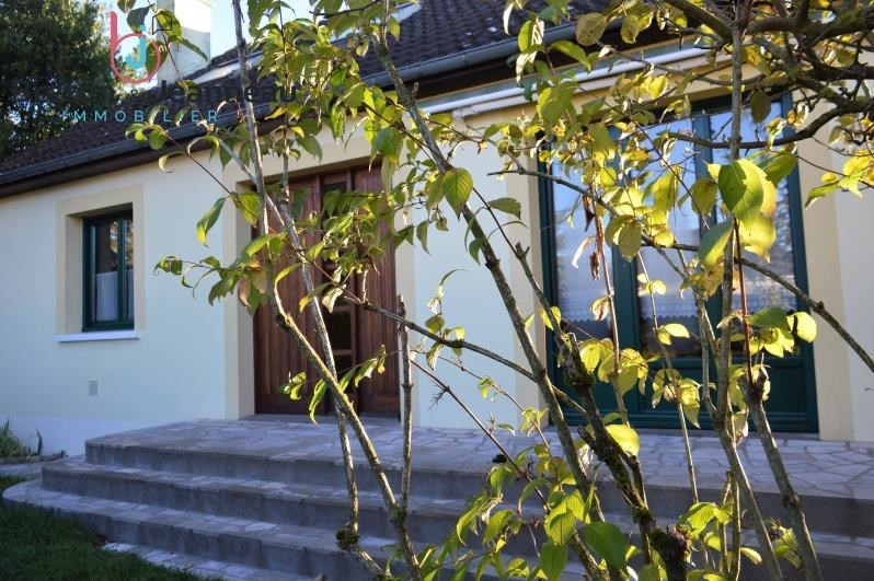 Vente maison / villa Saint berthevin 166400€ - Photo 10