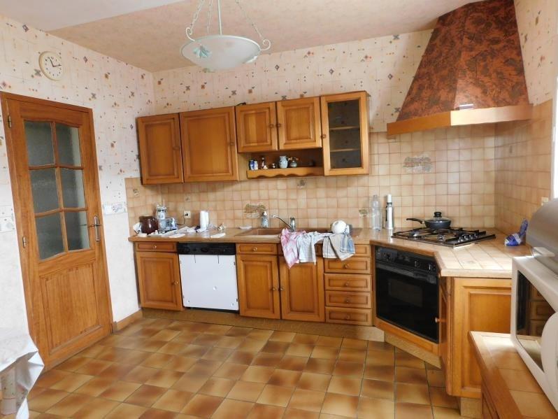 Vente maison / villa Montoire sur le loir 182000€ - Photo 2