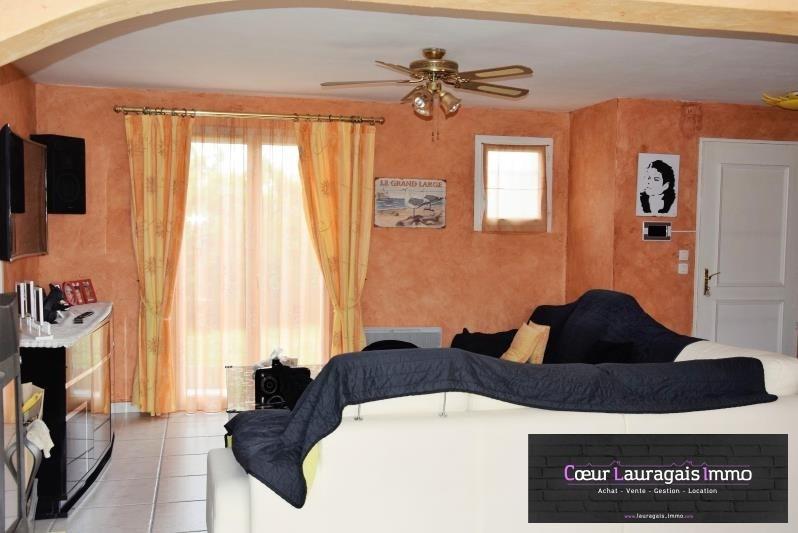 Vente de prestige maison / villa Quint-fonsegrives 630000€ - Photo 5