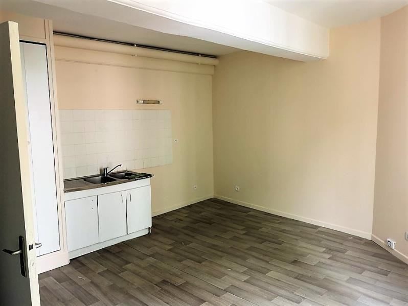 Sale apartment Meaux 128000€ - Picture 2