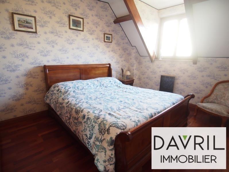 Vente maison / villa Conflans ste honorine 509500€ - Photo 4
