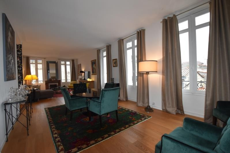 Deluxe sale apartment Bordeaux 685 000€ - Picture 2