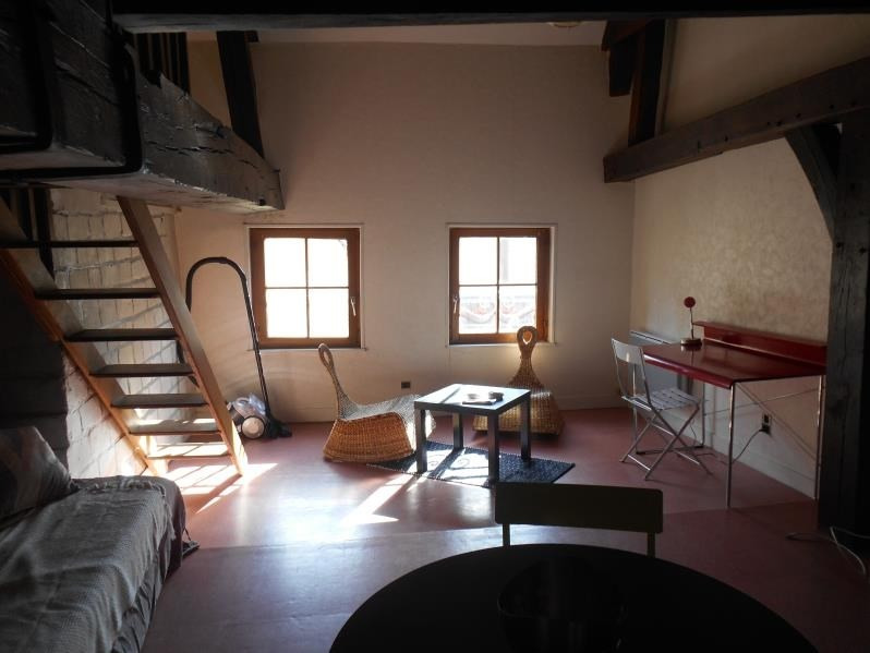 Location appartement Troyes 410€ CC - Photo 3