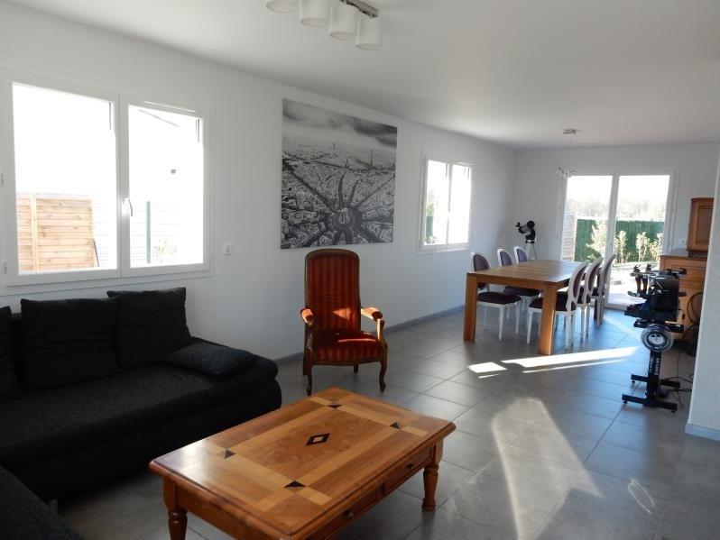 Revenda casa Langon 326200€ - Fotografia 2