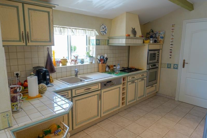 Sale house / villa Cavignac 295000€ - Picture 6