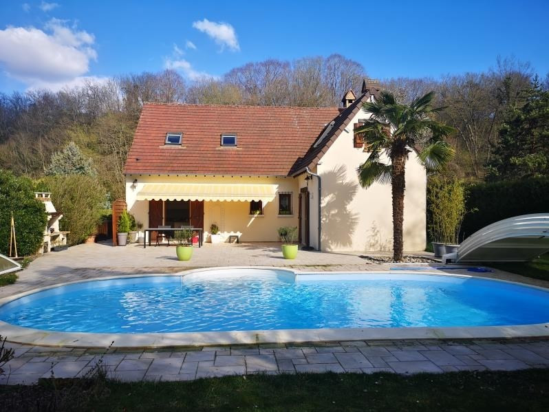 Sale house / villa Proche marines 429 900€ - Picture 2
