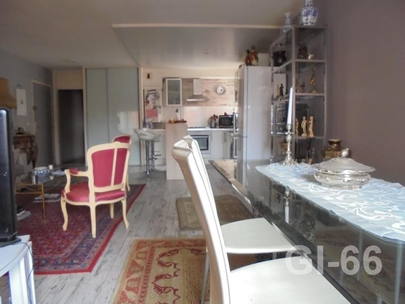 Vente appartement Perpignan 175000€ - Photo 3