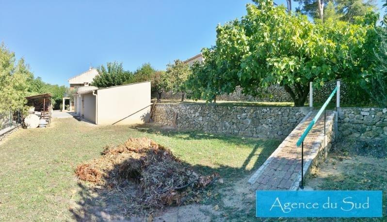 Vente maison / villa Roquevaire 429000€ - Photo 3