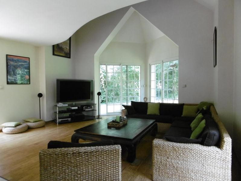 Sale house / villa Belbeuf 395 000€ - Picture 3