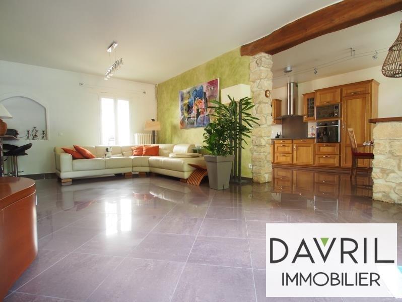 Deluxe sale house / villa Cergy 888000€ - Picture 5
