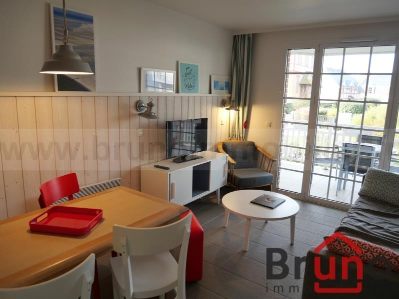 Vente appartement Le crotoy 160 000€ - Photo 8