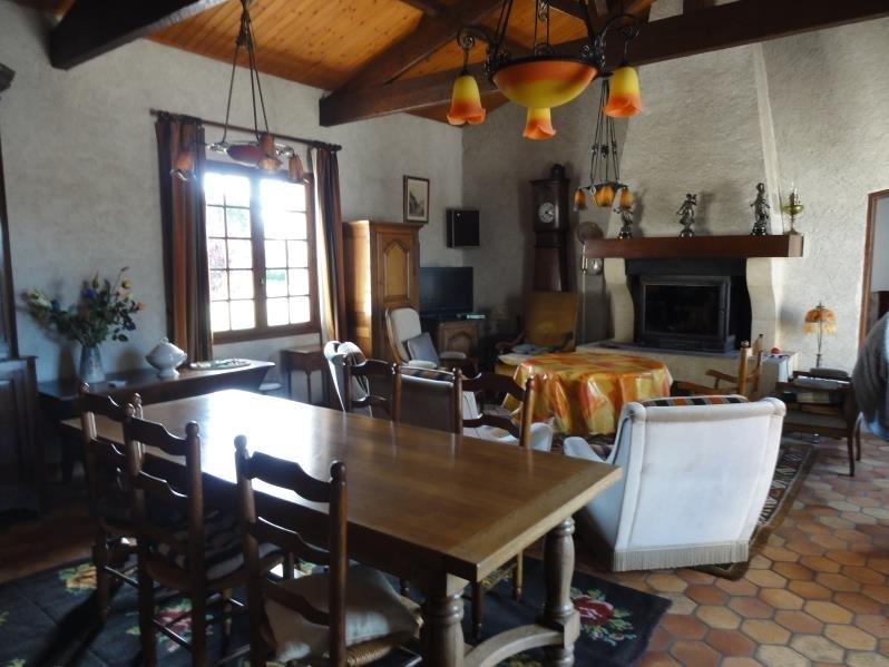 Vente maison / villa Le chateau d'oleron 384700€ - Photo 3