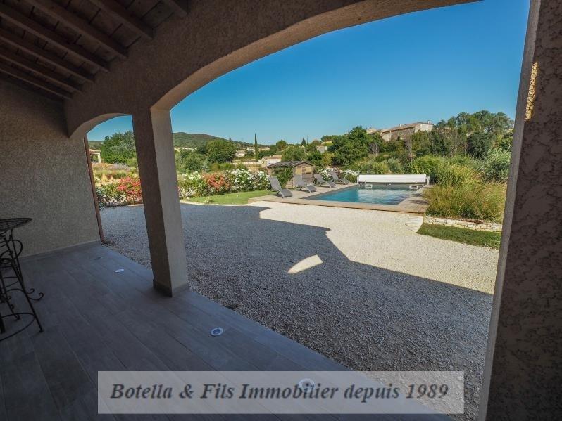 Venta  casa St michel d'euzet 349000€ - Fotografía 8