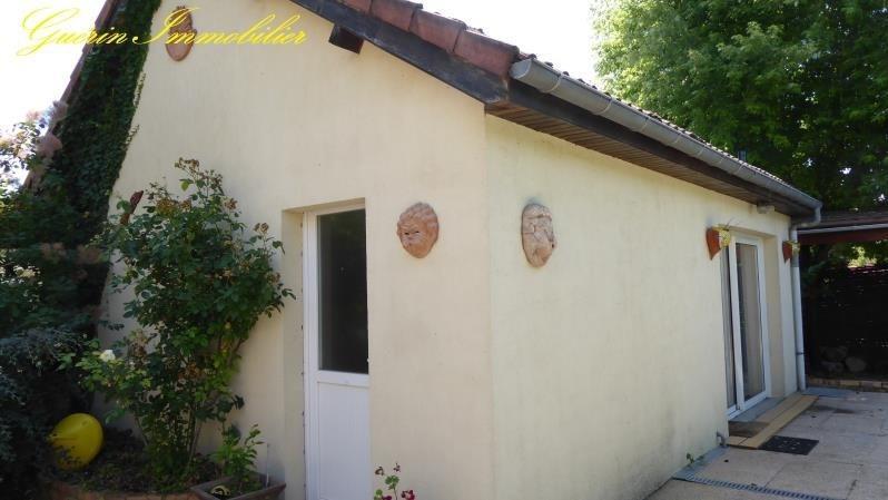 Sale house / villa Garchizy 220000€ - Picture 5