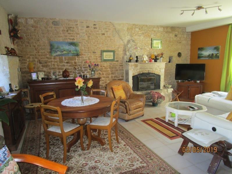 Vente maison / villa St maixent l ecole 202800€ - Photo 2