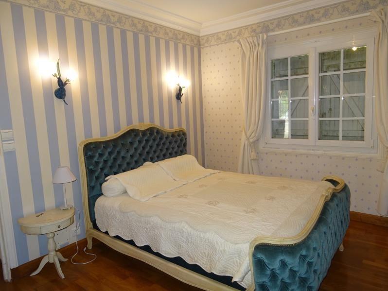 Venta de prestigio  casa St cyr sur loire 879000€ - Fotografía 13