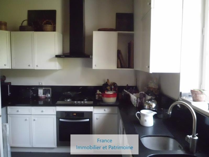 Deluxe sale house / villa Maisons-laffitte 1250000€ - Picture 3