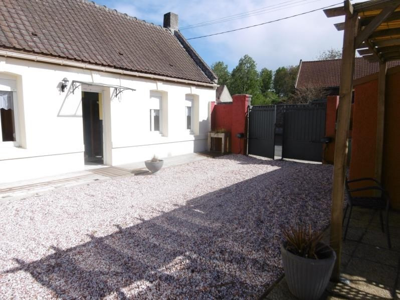 Vente maison / villa Sauchy lestree 175 600€ - Photo 2