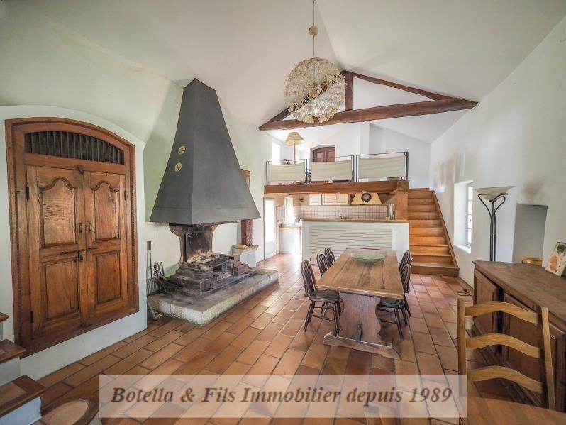 Vente de prestige maison / villa Uzes 998000€ - Photo 17