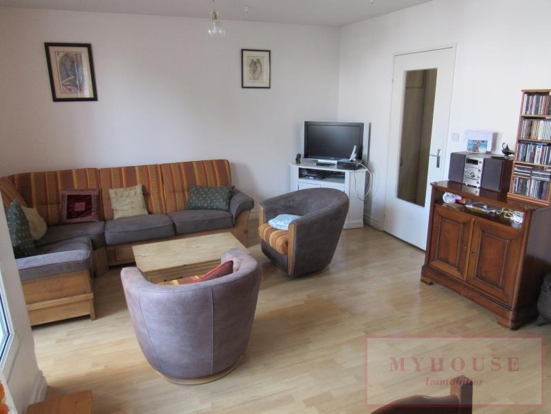 Vente appartement Bagneux 360000€ - Photo 1