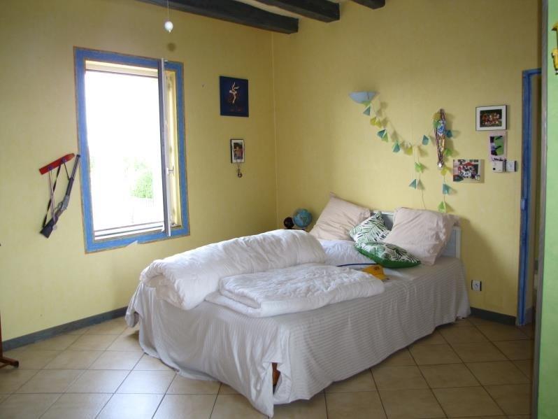 Vente maison / villa Langeais 374800€ - Photo 9