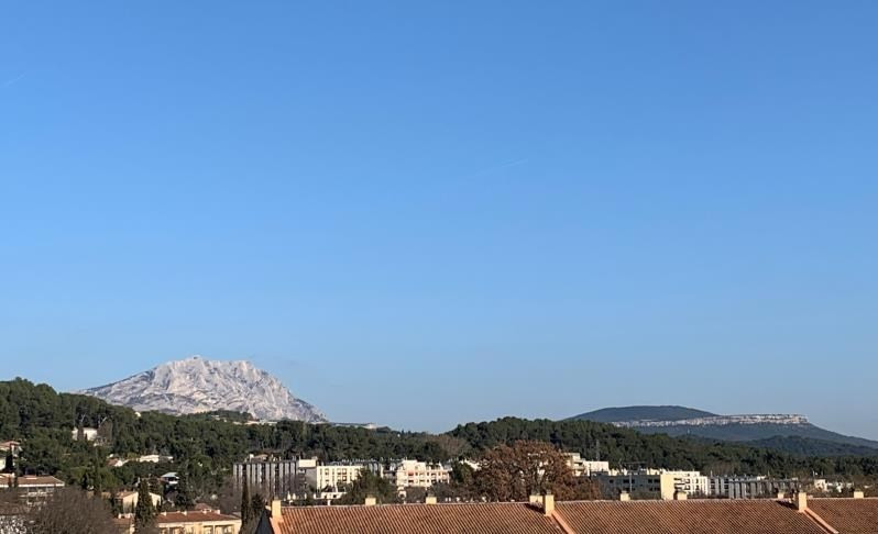 Sale apartment Aix en provence 315 000€ - Picture 5