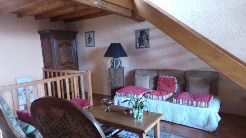 Vente maison / villa St jean de niost 465000€ - Photo 8
