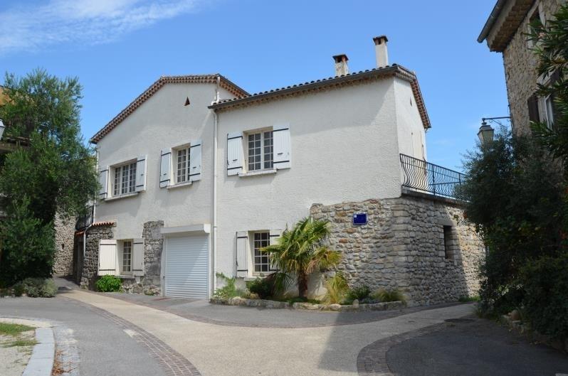 Sale house / villa Vallon pont d arc 199500€ - Picture 1