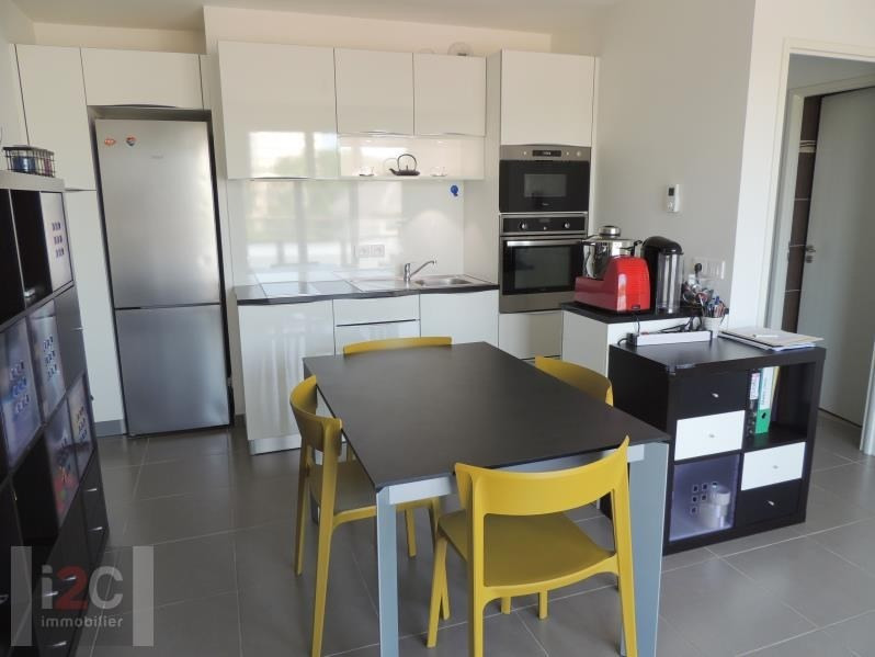 Vente appartement Ferney voltaire 240 000€ - Photo 2