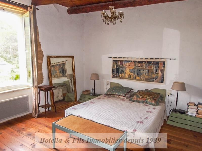 Deluxe sale house / villa Uzes 632 000€ - Picture 6