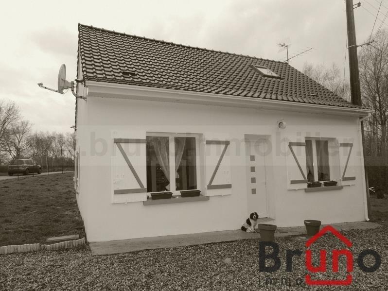 Sale house / villa Rue 137800€ - Picture 1