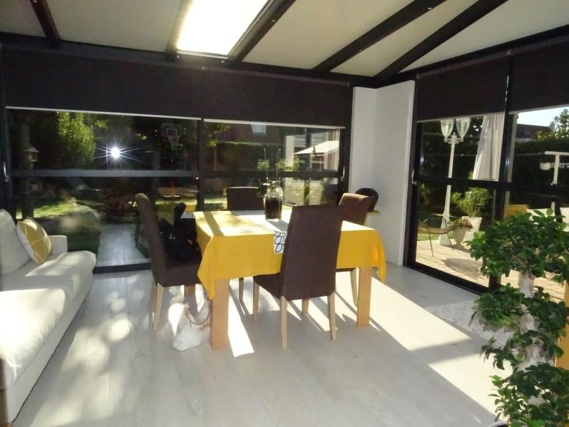 Sale house / villa Le mesnil en thelle 335000€ - Picture 2