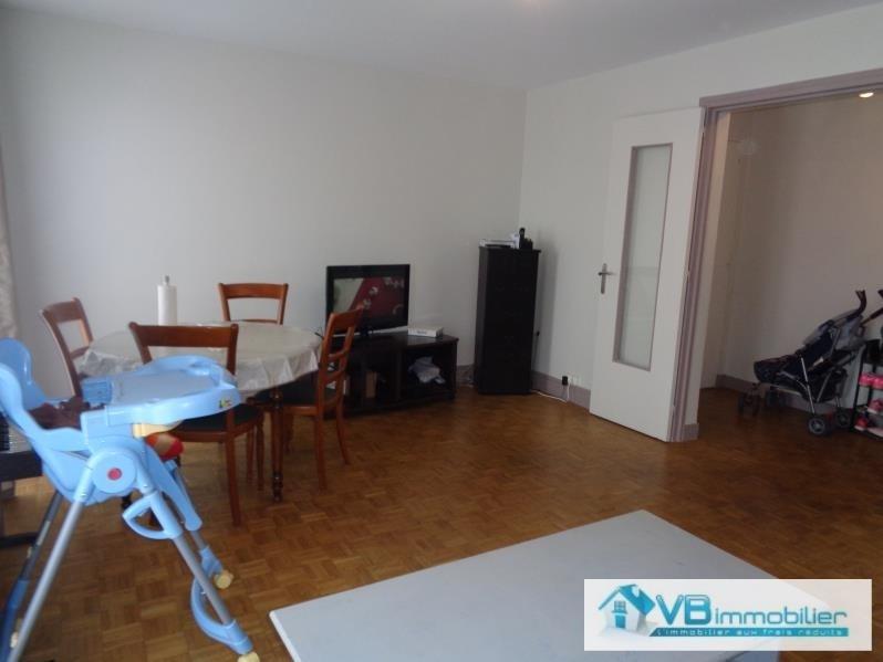 Vente appartement Champigny sur marne 240000€ - Photo 6