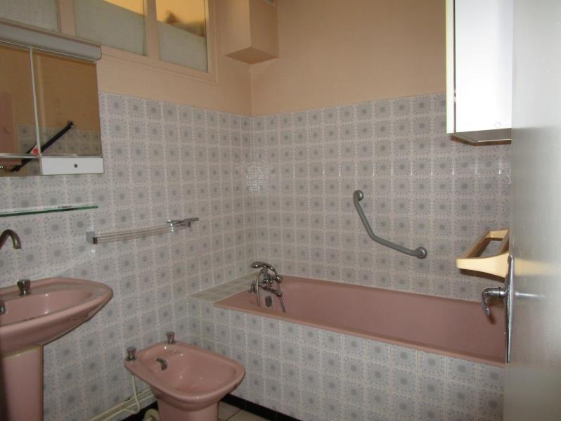 Vente maison / villa Chauray 136900€ - Photo 6