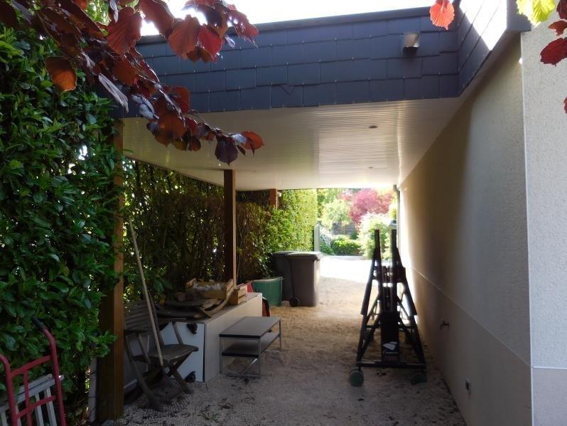 Vendita casa Bieville beuville 369900€ - Fotografia 5