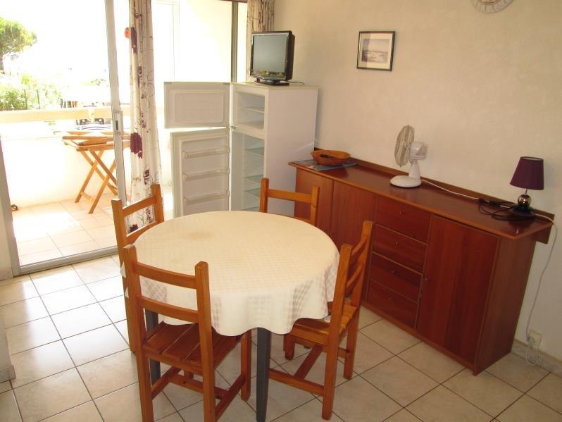 Sale apartment Balaruc-les-bains 149000€ - Picture 2