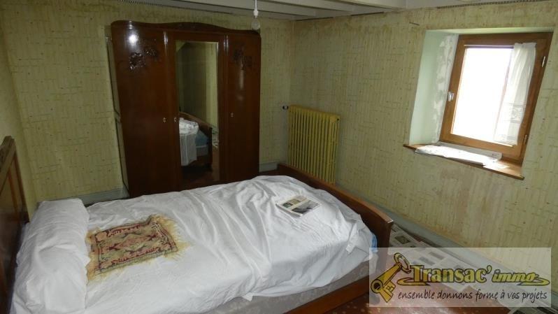 Vente maison / villa Domaize 92225€ - Photo 4