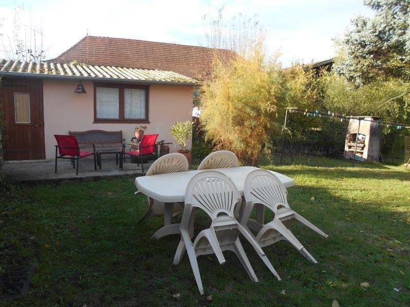 Sale house / villa Les avenieres 167900€ - Picture 5