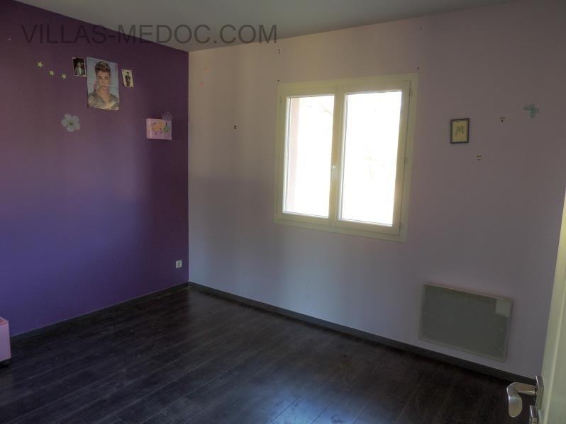 Vente maison / villa Lesparre medoc 222000€ - Photo 8